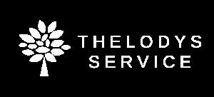 Thelodys service Logo